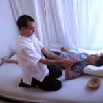 massage thaïlandais de la main