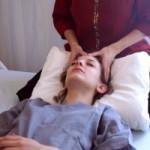 Massage thaïlandais du visage