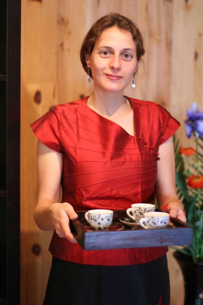 La maison du lotus massage versailles et yvelines 78 - Cheque cadeau maison du monde ...